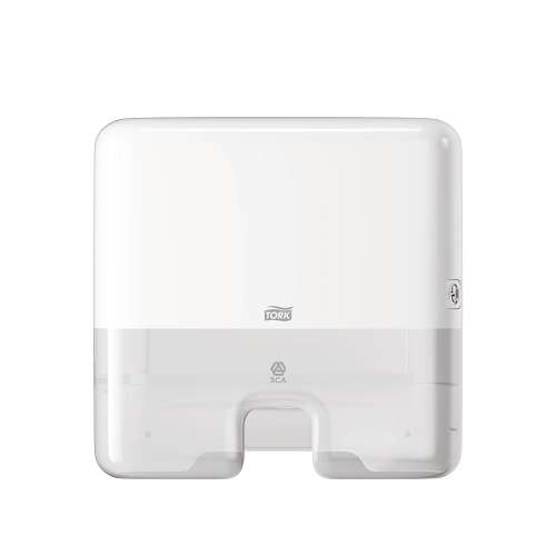798e06599 Tork Xpress® Mini zásobník na papierové utierky Multifold biely (1ks)